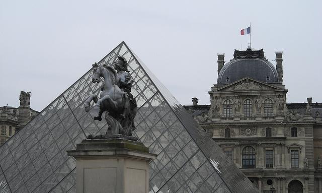 viaje a París fin de curso