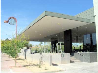 Phoenix  Museum on Phoenix Art Museum