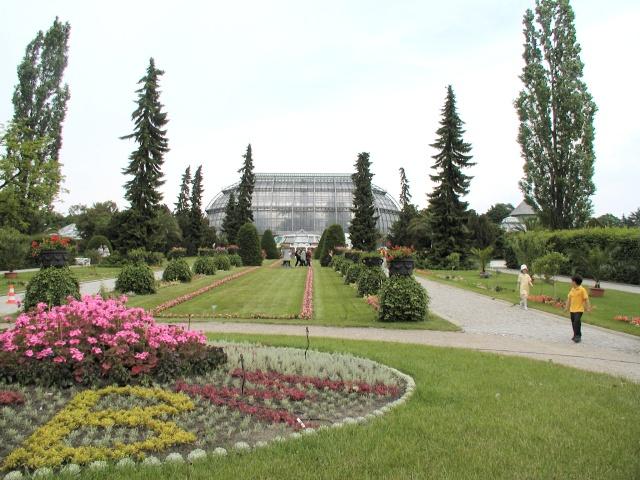Jardin botanico berlin for Jardin botanico de berlin