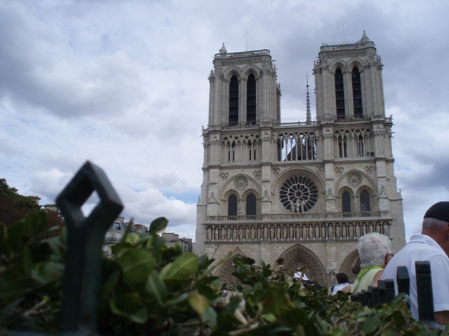 Notre-dame Catedral Notre Dame