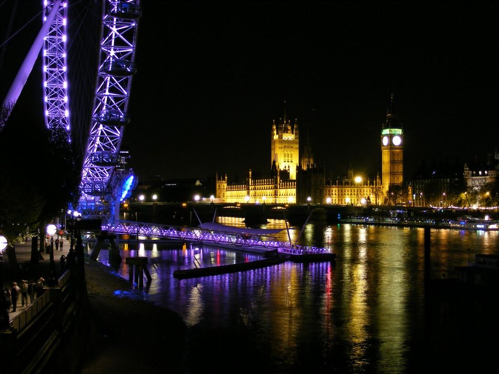Los mejores mercadillos de Londres