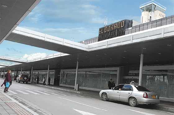 Bogot aeropuerto internacional eldorado skbo bog page 941 skyscrapercity - Vuelos puerto asis bogota ...