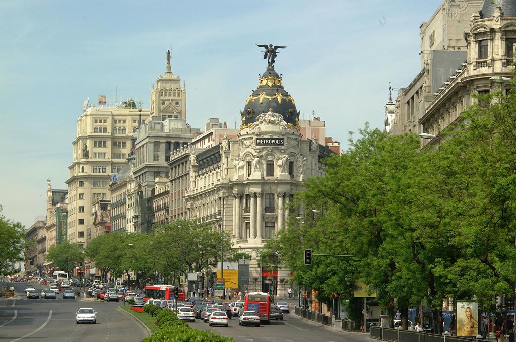Arquitectos de madrid gallery of arquitecto en madrid - Arquitectos en espana ...